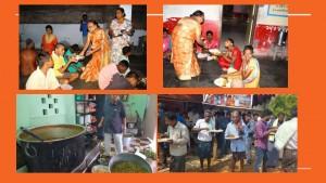 Annadanam Slides-Srikakulam 4 pics