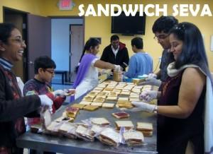 Sandwich Seva